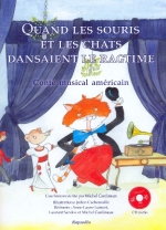 Couverture littérature jeunesse, publication des Éditions Rapsodia
