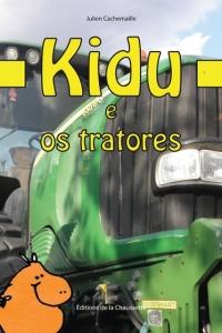 Kidu 2 couverture portugais