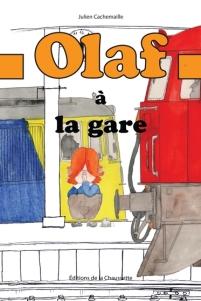 Olaf 1 couverture francais