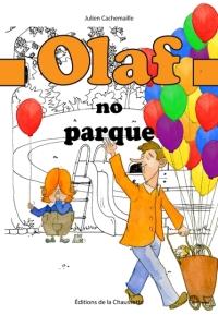 Olaf 1 couverture portugais
